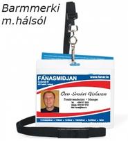 Barmmerki m