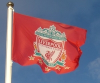 Liverpool útifáni