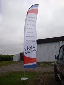 Fánasmiðjan 3